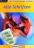 Software - Alte Schriften