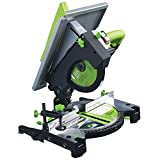 Evolution Power Tools FURY6 210 mm TCT Multipurpose Table/Mitre Saw