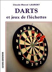 Darts et jeux de fléchettes
