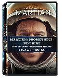 Martian/Prometheus/Sunshine