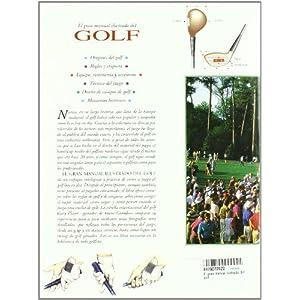 El Gran Manual Ilustrado del Golf