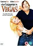 What Happens In Vegas [DVD] [2008]