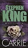 Carrie by Stephen King (2011-08-30)