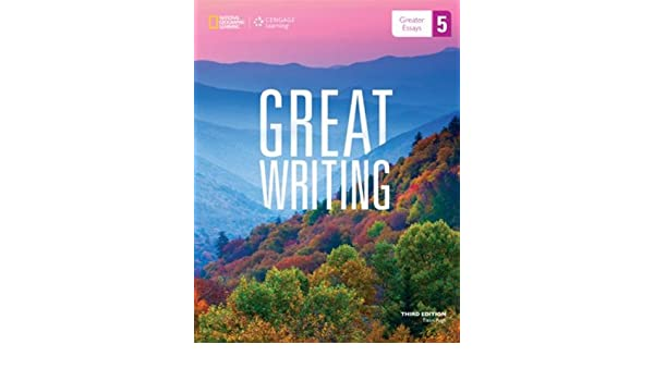 great writing 4 great essays 3rd edition download