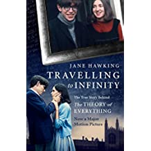 Travelling to Infinity: My Life with Stephen (English Edition)