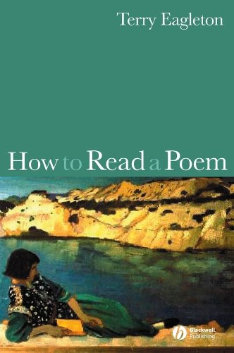 How to Read a Poem por Terry Eagleton
