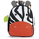 Skip Hop Zoo Lunchie Zebra