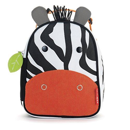 Preisvergleich Produktbild Skip Hop SKI-ZOO-LCH-ZEB Kindergartentasche, Motiv Zebra