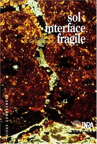 Sol, interface fragile par Pierre Stengel, S Gelin