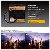 Best Source Naturals Cameras - Jasnyfall 4 Line ZOMEI Star Filter Lentille de Review