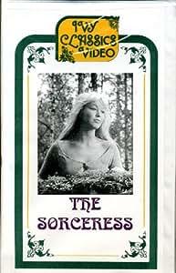 The Sorceress [VHS]