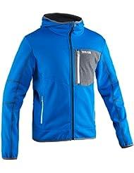 8848Altitude Jean Sweater–Blue, S