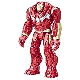 Avengers: Infinity War - Hulkbuster Titan Hero Power FX (Personaggio 30cm, Action Figure), E1798EU4