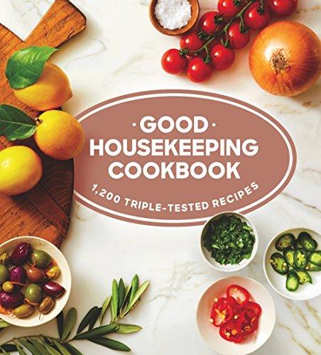 Good Housekeeping Cookbook: 1,200 Triple-Tested Recipes por Susan Westmoreland