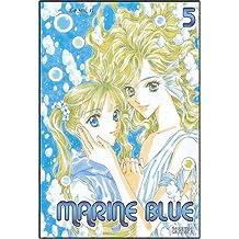 Marine Blue, Tome 5 : Retour à la mer : 2e partie