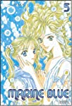 Marine Blue Edition simple Tome 5