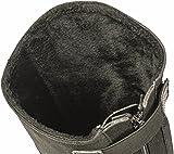 HKM Reitstiefel – Style Winter – Schuhgröße 39, schwarz - 3