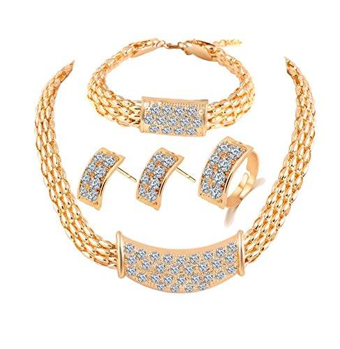 parure-donna-goccia-sfera-di-cristallo-placcato-oro-18-ct-collana-orecchini-anello-bracciale-tuta-18
