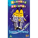 Bananas In Pyjamas: Space Bananas