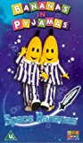 Picture Of Bananas In Pyjamas: Space Bananas [VHS]