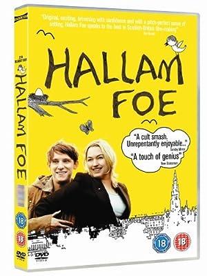 Hallam Foe [DVD] by Jamie Bell