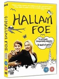 Hallam Foe [DVD]