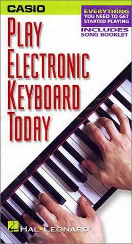 Casio - Play Electronic Keyboard Today (Keyboards Casio)