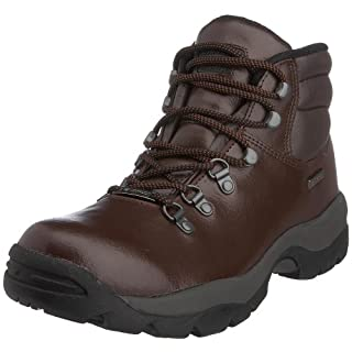 Hi-Tec Eurotrek Waterproof III Men's Hiking Boots, Dark Brown, 10 UK (B000P9I68Y) | Amazon price tracker / tracking, Amazon price history charts, Amazon price watches, Amazon price drop alerts
