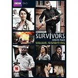 Survivors - Series 2