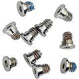 BisLinks® Bottom Base Screws Repair Set for Macbook Pro Retina A1398 A1425 A1502 2012-14
