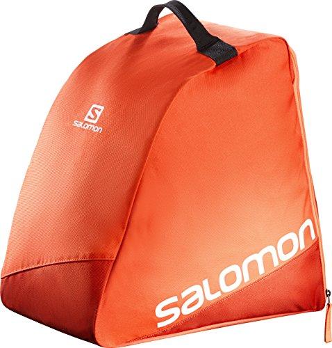 Salomon Schuhtasche ORIGINAL BOOTBAG, Vivid Orange/Lava Orange, 39 x 23 x 38 cm, 32 Liter, L38296400