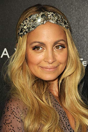 Nicole Richie At A Public Appearance For Fashion'S Night Out 2011 At The Beverly Center, Beverly Center, Los Angeles, Ca September 8, 2011. Photo By: Dee Cercone/Everett Collection Photo Print (20,32 x 25,40 cm)