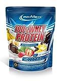 Nahrungsergänzung Ziegen Molkenproteine