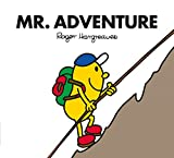Mr Adventure (Mr Men)