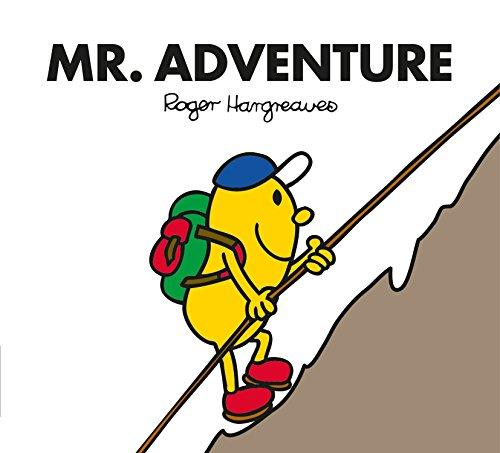 Mr Adventure.