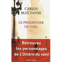 Le Prisonnier du ciel (French Edition)