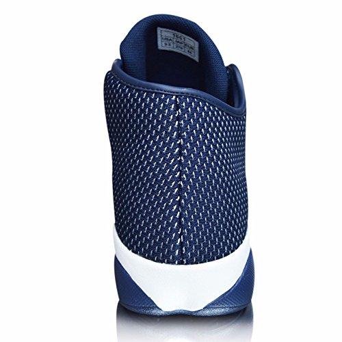 Xelay - Bottines Homme Bleues