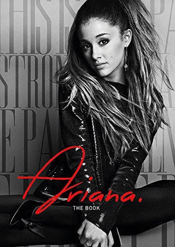 Ariana. The Book