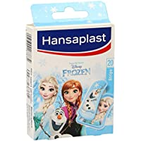 Hansaplast Disney Frozen Pflaster Strips, 20 St preisvergleich bei billige-tabletten.eu
