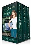 Los Misterios de Marion (Vol.1): (Suspense-Romance) (Pack Los Misterios De Marion)