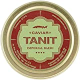 Attilus Caviar Royal Oscietra Caviar (250g): Amazon.es ...