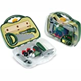Werkzeugkoffer BOSCH für Kinder mit Ixo 10-teilig