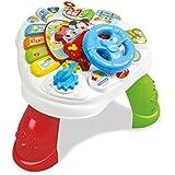 Clementoni - 52188-Table d'activités Baby Mickey-PREMIER AGE