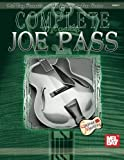 Complete Joe Pass (Guitar Masters)