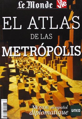 Descargar Libro Libro El Atlas De Las Metrópolis de Vv.Aa.
