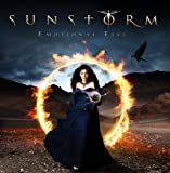 Emotional Fire Import Edition by Sunstorm (2012) Audio CD