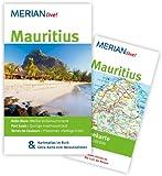 Mauritius: MERIAN live! - Mit Kartenatlas im Buch und Extra-Karte zum Herausnehmen