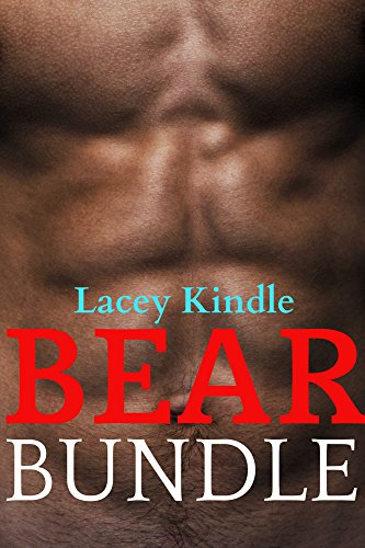 Bear Bundle (A 5 Book Paranormal Shifter Romance Collection)