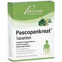 PASCOPANKREAT Tabletten 40 St preisvergleich bei billige-tabletten.eu