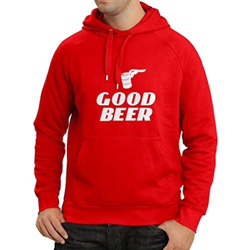 n4058h-hoodie-i-need-a-good-beer-medium-red-white
